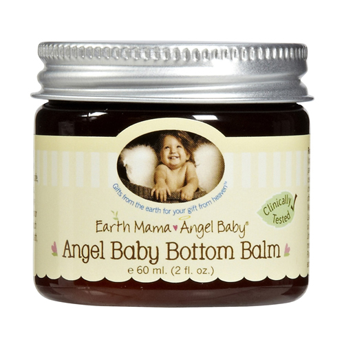 Earth Mama Angel Baby Angel Baby Bottom Balm 60 ml. (2 oz.)