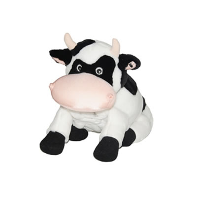 Zoobies: Cookie the Cow
