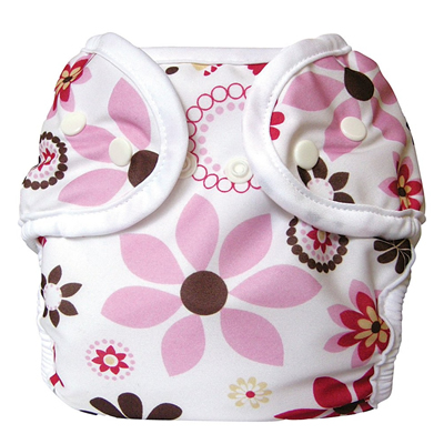 Cloth Diaper - Bummis Super Snap