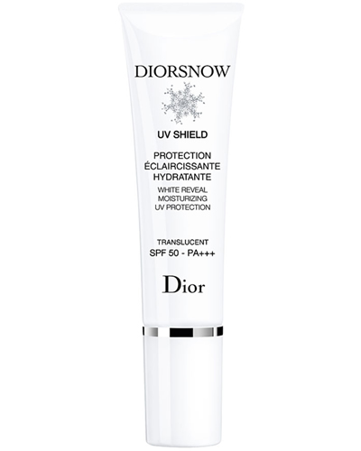 Dior 'Diorsnow UV Shield' White Reveal Moisturizing UV Protection SPF 50 - PA+++