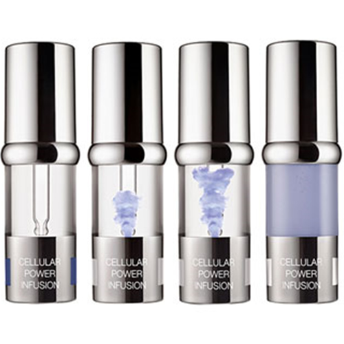 La Prairie Cellular Power Infusion - Includes four bottles (0.26 oz. each).Contact Us for Price $