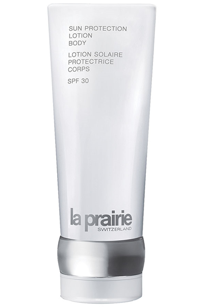 La Prairie Sun Protection Lotion for Body SPF 30 (6 oz)Contact Us for Price $
