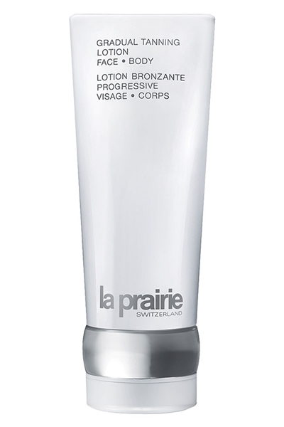 La Prairie Gradual Tanning Lotion for Face & Body (6 oz)Contact Us for Price $