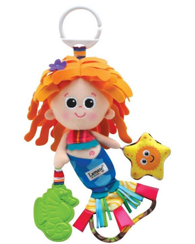 Lamaze Marina The Mermaid