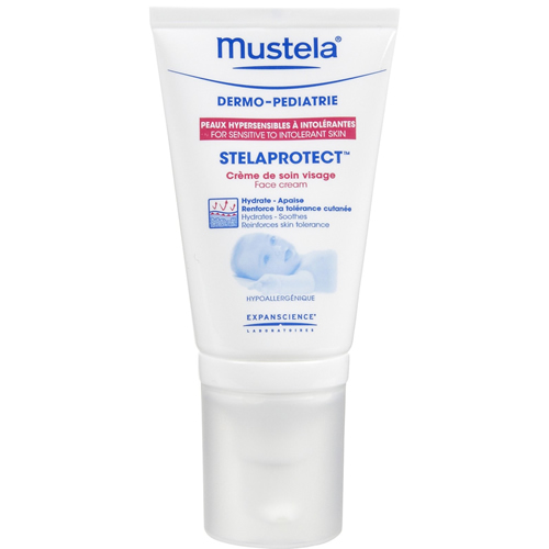 Mustela Stelaprotect Face Cream 40ML