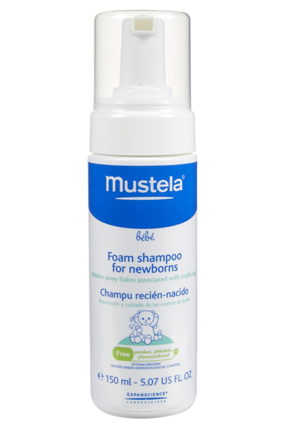 Fancy Baby Shop Mustela Products Made In France