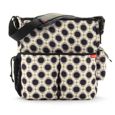 Skip Hop Duo Diaper Bag