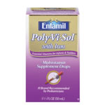 Enfamil Poly Vi Sol with Iron Drops