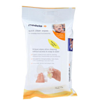 Medela Quick Clean Wipes for Breast Pump & Accessories - 24 Pk