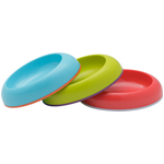 Boon Dish Edgeless Stay-Put Bowl (Set of 3)