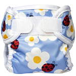 Cloth Diaper - Bummis Super Whisper Wrap