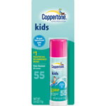 Coppertone Kids Sunscreen Stick - SPF 55 - 0.6 oz