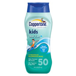 Coppertone Kids Tear Free Sunscreen Lotion - SPF 50 - 8 oz