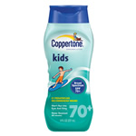 Coppertone Kids Sunscreen Lotion - SPF 70+ - 8 oz