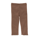 Gymboree Heart Legging