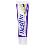 Desitin Maximum Strength Diaper Rash Paste - 4 oz