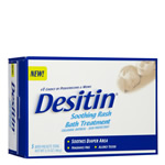 Desitin Soothing Rash Bath Treatment