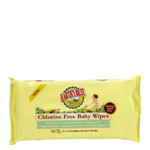 Earth's Best TenderCare Baby Wipes Travel Pack 30ct.