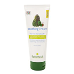 Episencial Soothing Cream - Fragrance Free - 4 oz (Eczema)