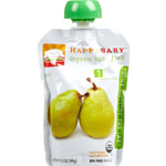 Happy Baby Stage 1 Pear