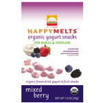 Happy Baby Mixed Berry Happymelts