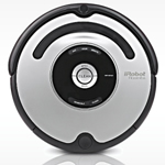 iRobot Roomba 560 Vacuum Cleaning Robot