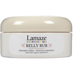 Lamaze Belly Rub, 4oz