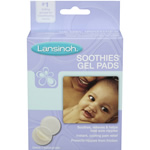 Soothies Gel Pads by Lansinoh