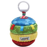 Lamaze Soft Stacking Ball