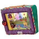 Lamaze Northern Lights Soother