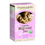 Earth Mama Angel Baby Organic Milkmaid Tea (16 tea bags / box)