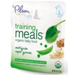 Plum Organics Training Meals - Multigrain Super Greens