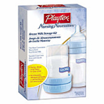 Playtex Breast Milk Storage Set