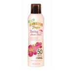 Hawaiian Tropic Baby Creme with SPF 50 Sunscreen