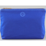 Tory Burch Tromp l'Oeil Large Cosmetic Case
