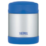 Thermos Food Jar Blue