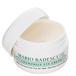 Mario Badescu  Chamomile Eye Cream (0.5 oz)
